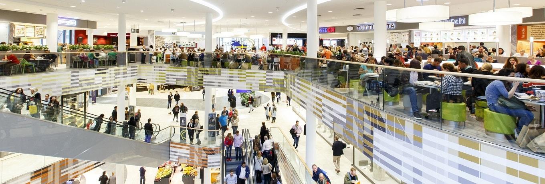 Shopping in Stuttgart