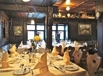 Gaststätte Zum Ackerbürger