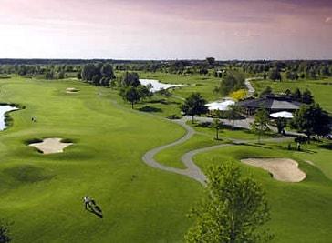 Golf Club St Leon-Rot - Rot