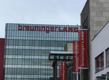 Breuningerland